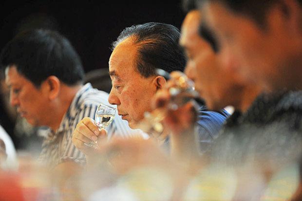 酒伯樂:醬香型白酒工藝19問19答,你也能成為醬香型白酒行家(值得珍藏)